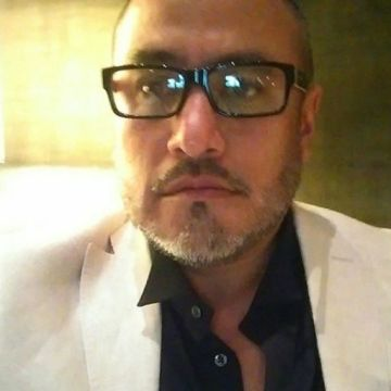 Pedro Cuevas, 46, Mexico, Mexico