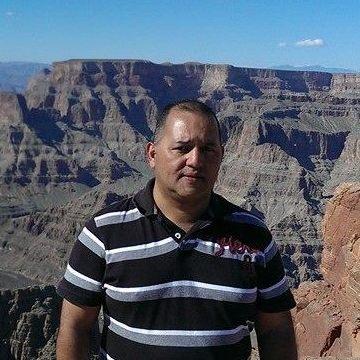L. Ricardo T., 54, Bogota, Colombia