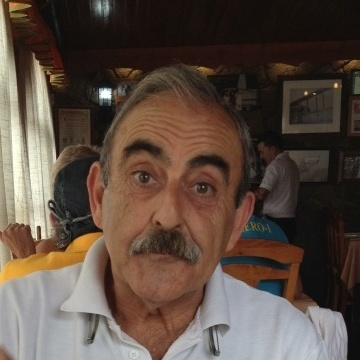 Jose Giral, 57, Calvia, Spain