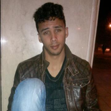 mekkibest, 23, Khemisset, Morocco