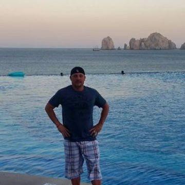 Chris Pastrana, 41, Denver, United States