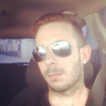Juan Los Ke Sean, 29, Cornella, Spain