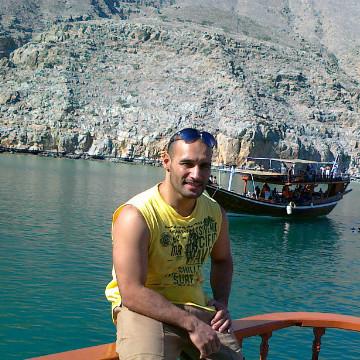 Tigran, 46, Yerevan, Armenia