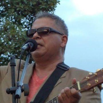 Timothy Fuentes, 54, Ann Arbor, United States
