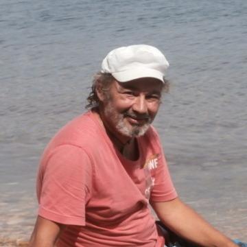 safak, 51, Aydin, Turkey