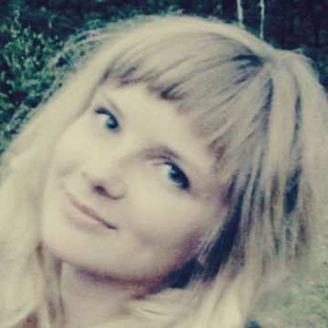 Вера, 22, Smolensk, Russia