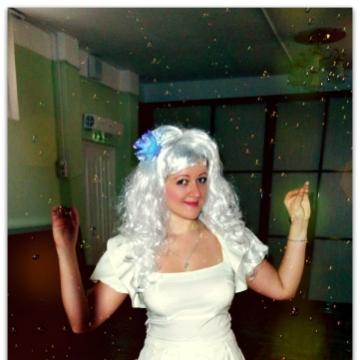 Sailor Moon, 22, Samara, Russia