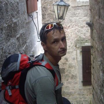 Ilya Stepanov, 39, Cheboksary, Russia