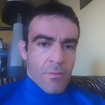 kyriakos, 39, Lefkosia, Cyprus