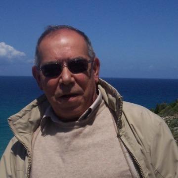 Alfredo, 62, Taranto, Italy
