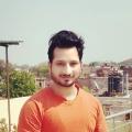 VK, 29, Bhopal, India