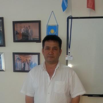 Алик, 41, Karaganda, Kazakhstan