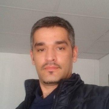 Bilal Öztürk, 34, Antalya, Turkey