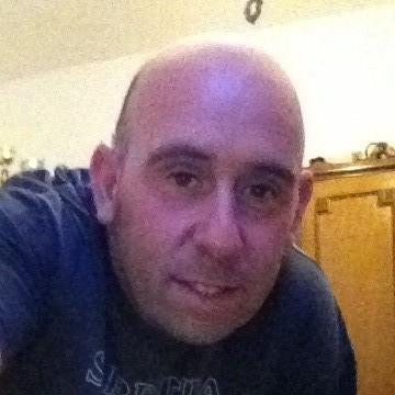 Gianpaolo Sanna, 46, Sassari, Italy