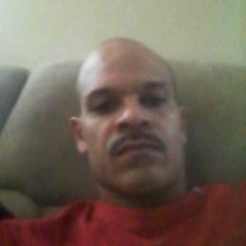 Jaisun Norfleet, 34, New York, United States