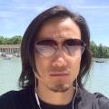 Travis Wu, 38, Paris, France
