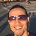 Travis Wu, 36, Paris, France