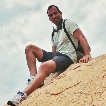 Pedro Bcn, 38, Barcelona, Spain
