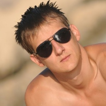 Pavel Medvedev, 33, Moscow, Russia