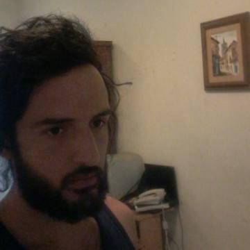 Guillermo Jiménez, 28, Mexico, Mexico