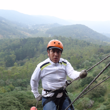 Abrahama, 31, Torreon, Mexico
