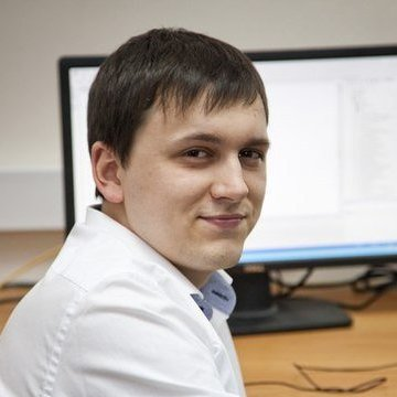 Kolya Baskov, 26, Moscow, Russia