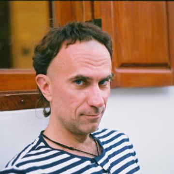 Andrey Asiadventure, 42, Lisboa, Portugal