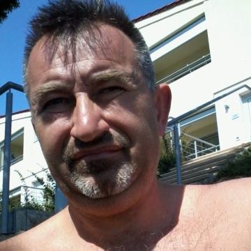 Ante, 46, Vrsar, Croatia