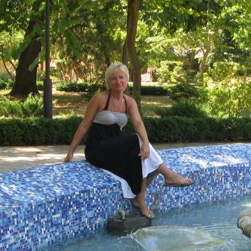 Лилия Змиевская, 47, Sumy, Ukraine