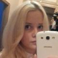 Barbara Avdeyeva, 24, Saint Petersburg, Russia