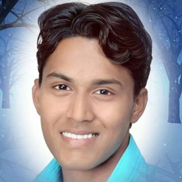 Manoj Kumar, 31, Jaipur, India