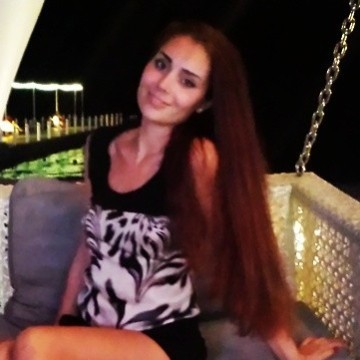 Eva, 28, Odesa, Ukraine