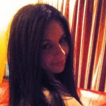 Kristina, 29, Nizhnii Novgorod, Russia