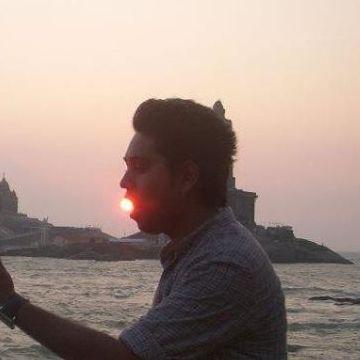 madhuresh srivastav, 28, Mumbai, India