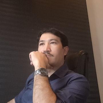 Аюбхон, 39, Kokand, Uzbekistan