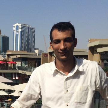 Amjad, 34, Amman, Jordan