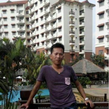 hendry paulus, 34, Batam, Indonesia