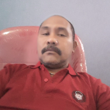 Hans, 48, Bekasi, Indonesia