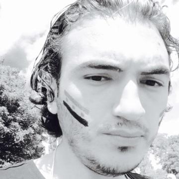 Mohamed, 32, Heerlen, Netherlands