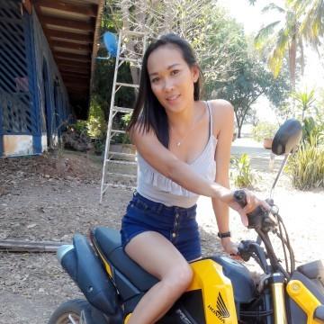 natthi, 36, Bangkok Noi, Thailand