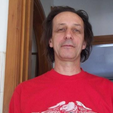 antonio, 51, Alghero, Italy