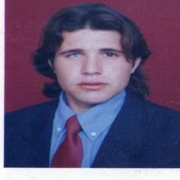 redouane, 37, Alger, Algeria
