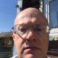 Alexandr Kaminsky, 60, Moscow, Russia
