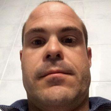 Alfonso Diaz Rodriguez, 37, Torrelavega, Spain