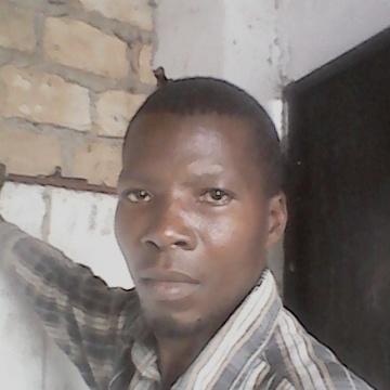 Mutesi John, 39, Kampala, Uganda