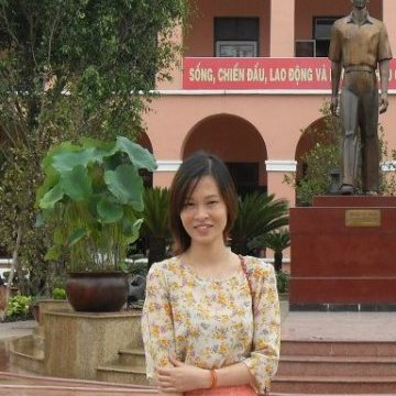 Karen, 35, Ho Chi Minh City, Vietnam
