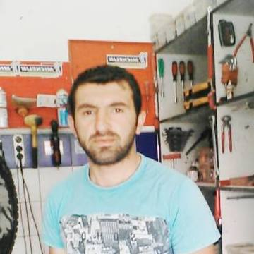 recep, 33, Bursa, Turkey
