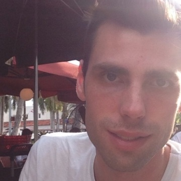 Giuseppe, 28, Milano, Italy