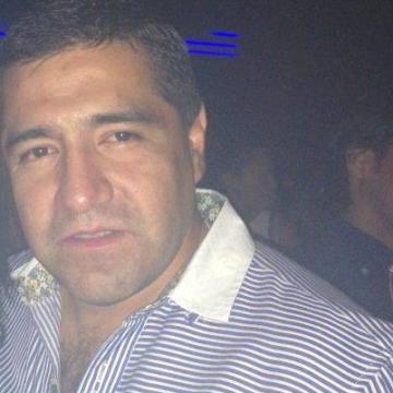 Juan Romero, 46, Mexico, Mexico