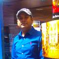 kamal hossain, 36, Jeddah, Saudi Arabia